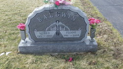 Flodie <i>Houston</i> Baldwin