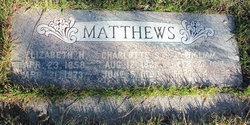 Charlotte Swift Matthews