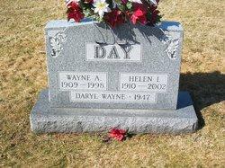Wayne Amos Day