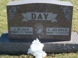 James Blaine Day