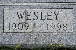 Wesley Reno Barngrover