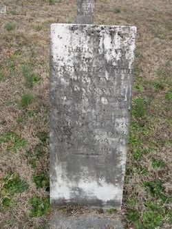 Mary Elizabeth <i>McKenzie</i> Erwin