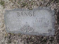 Anthony Otto Bange