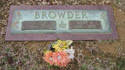 Hugh D Browder