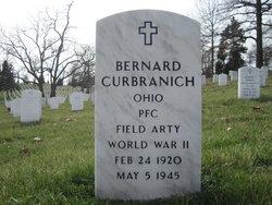 Bernard Curbranich