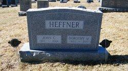 John C. Heffner