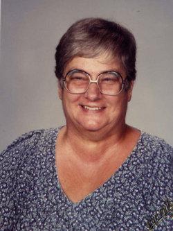 Shirley M. <i>Tillotson</i> Cook