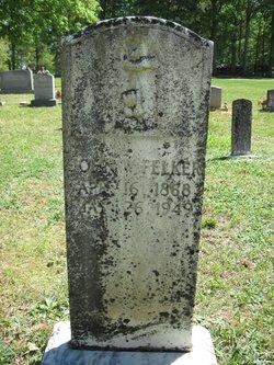 John Wesley Felker