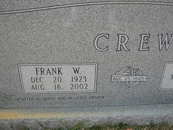 Frank Willet Crew
