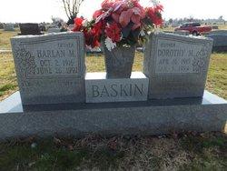 Harlan M. Baskin