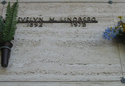 Evelyn M Lindberg