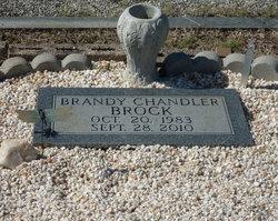 Brandy Nichole <i>Chandler</i> Brock
