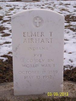 Elmer Thomas Airhart