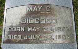 May C <i>Hicklin</i> Bidgood