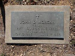 John David Morgan