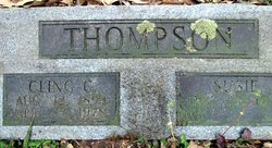 Cling C Thompson