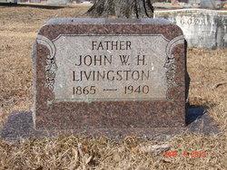John W. H. Livingston