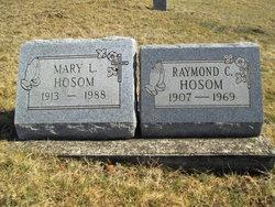 Raymond C. Hosom