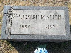 Joseph Martin Allen