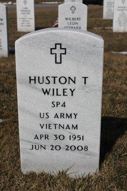 Huston Tyiskae Wiley