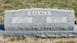 Nora <i>Hudson</i> Barnes