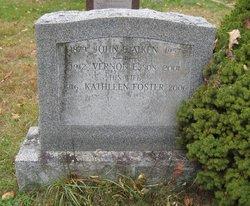 Kathleen L. <i>Foster</i> Aiken
