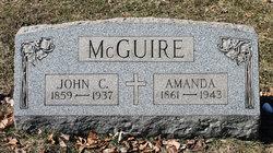 Amanda <i>Ruffner</i> McGuire