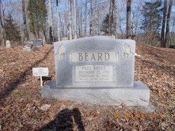 Paul Bruce Beard