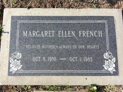 Margaret Ellen French