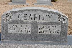 Aaron Samuel Cearley