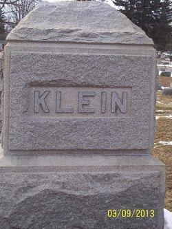 Armstead M. Klein