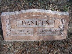 Edward W. Daniels