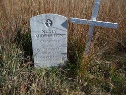 Neally Middleton