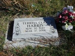 Terrell Clay Harris