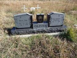 Eva Jeanett <i>Anderson</i> Oliver