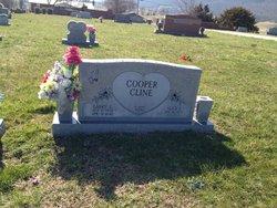 Larry James Butch Cooper