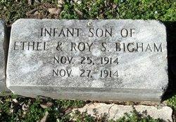 Infant Bigham