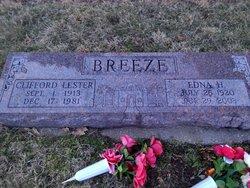 Clifford Lester Breeze