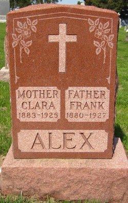 Clara Alex