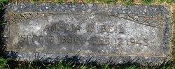 Amelia M <i>Uhl</i> Beil