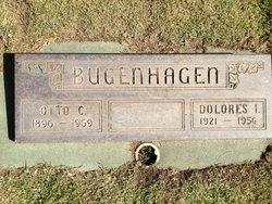 Amelia Irene Bugenhagen