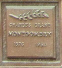 Charles Montgomery