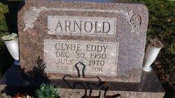 Clyde Eddy Arnold