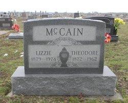 John Theodore McCain