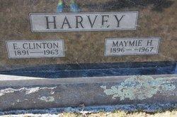 Maymie Ethel Effie <i>Huffman</i> Harvey