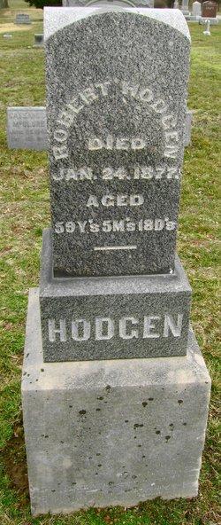 Robert Hodgen
