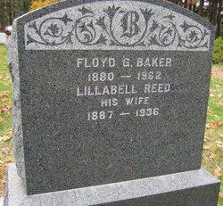 Lillabell <i>Reed</i> Baker