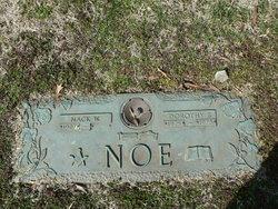 Dorothy Francis <i>Sayre</i> Noe