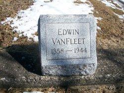 Edwin Van Fleet