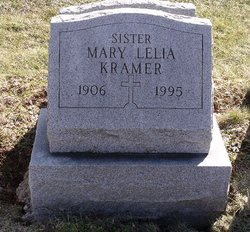 M Lelia Kramer